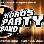 Körös Party Band