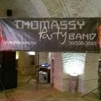 Thomassy Party Band